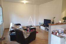 Appartement 3 pièces de 73 m² CHATEAU GONTIER 490 Château-Gontier (53200)