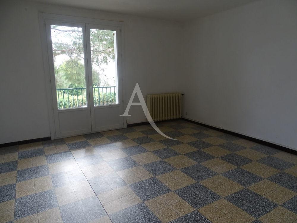 Location Appartement APPARTEMENT 3 CHAMBRES AVEC GARAGE  à Carcassonne