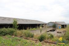 Bâtiments agricoles sur 1 hectare secteur Mayenne 44450