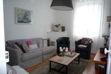 SAINT MALO APPARTEMENT T2 MEUBLE  DE  55.71 m² 599 Saint-Malo (35400)
