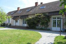 Vente Maison Maintenon (28130)