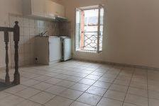 NEUVILLE AUX BOIS - CENTRE VILLE - 2 PIECES 375 Neuville-aux-Bois (45170)