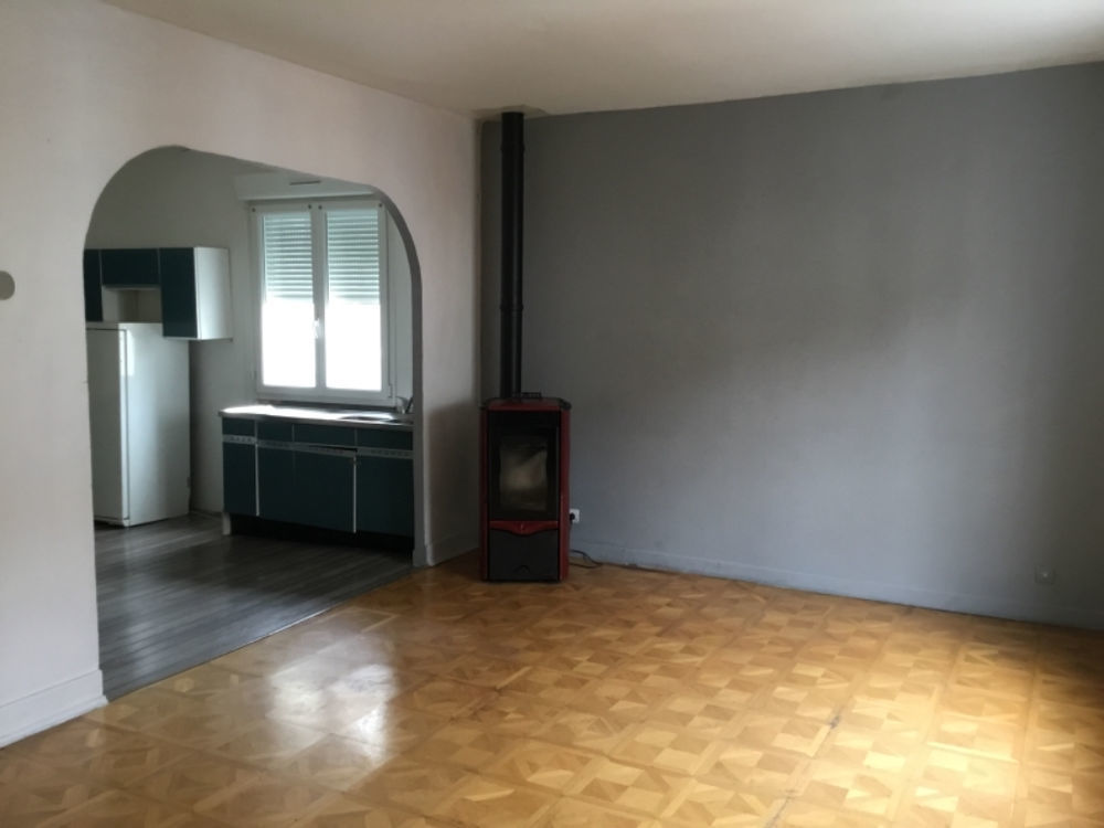 Vente Immeuble Ensemble immobilier à Joinville.  à Joinville