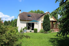 Maison Baudement (51260)