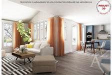 Maison familiale sur une parcelle de 332m2 790000 Montreuil (93100)