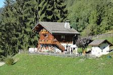 Vente Maison Cohennoz (73400)