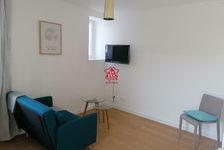 Appartement  1 pièce(s) meublé de 17 m2 avec balcon en rez de chaussée 490 Thonon-les-Bains (74200)