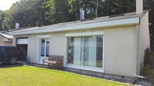 Maison Saint Sébastien De Morsent 5 pièce(s) 99.71 m2 0 Saint-Sébastien-de-Morsent (27180)