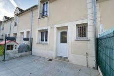 Location Maison Ballancourt-sur-Essonne (91610)