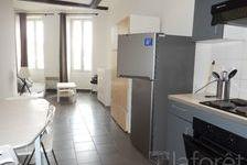 Location Appartement Marseille 6