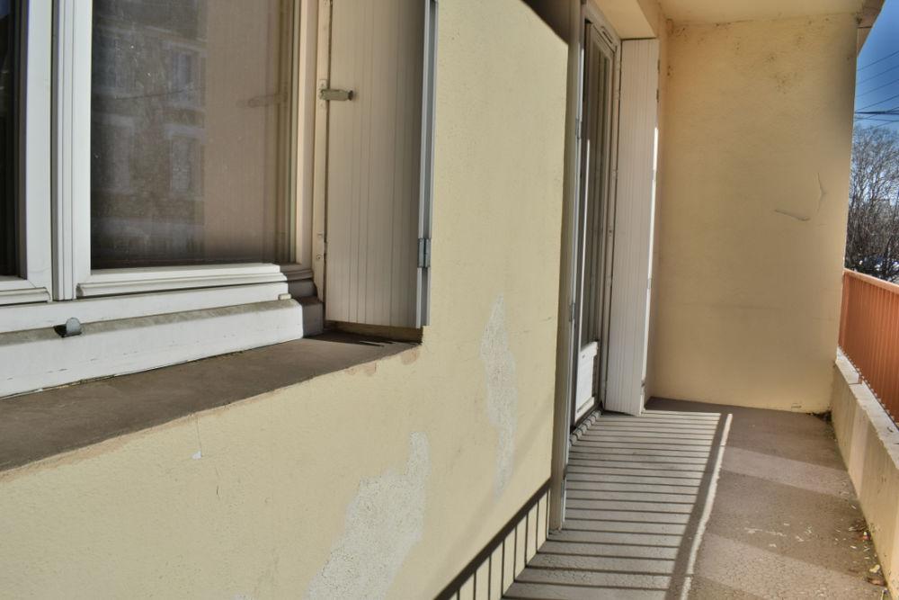 Vente Appartement Petite copropriété proche centre ville  à Brive la gaillarde