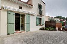 Maison Saint Jean De Monts 3 pièce(s) 55.88 m2 221053 Saint-Jean-de-Monts (85160)
