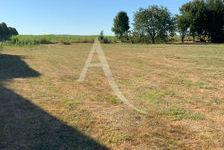 Terrain Etrepagny 884 m2 50000 Étrépagny (27150)