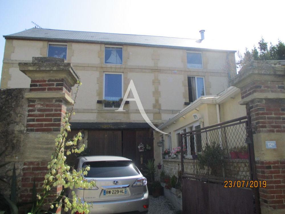 Vente Maison Maison Luc Sur Mer 6 pièce(s) 152.43 m2  à Luc sur mer