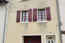 Vente Maison Salvagnac (81630)