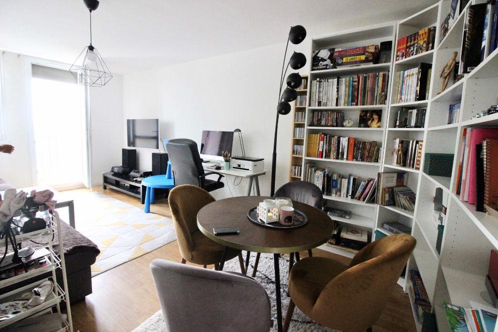 Vente Appartement Vue panoramique  à La madeleine