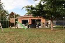 Maison Druillat (01160)