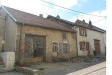Vente Maison Humes-Jorquenay (52200)