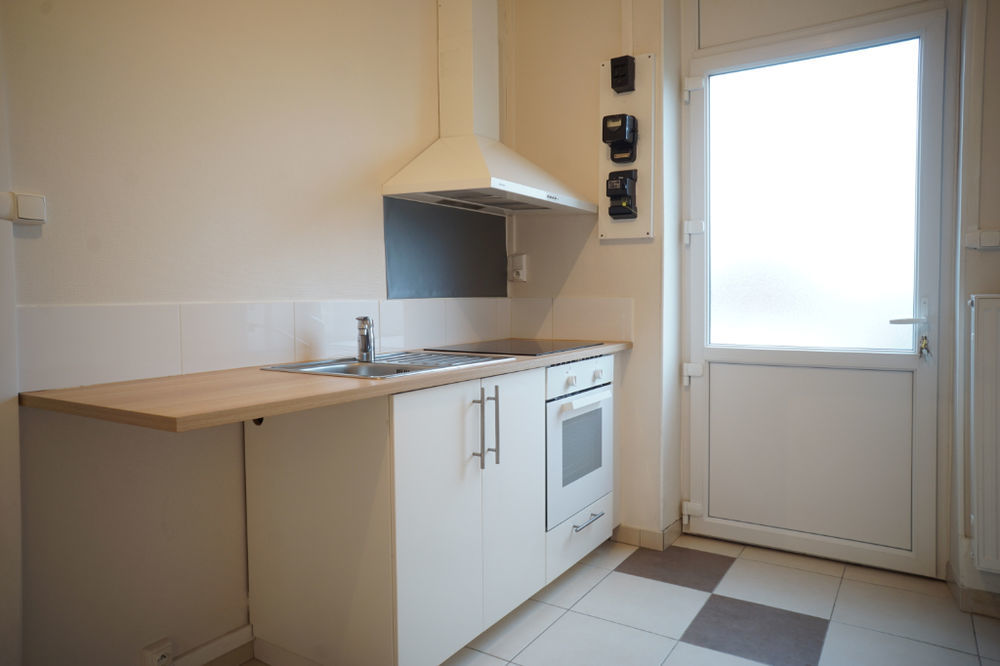 Location Appartement Appartement Le Creusot - 2 pièces  à Le creusot