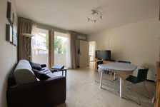 Appartement Marseille 12
