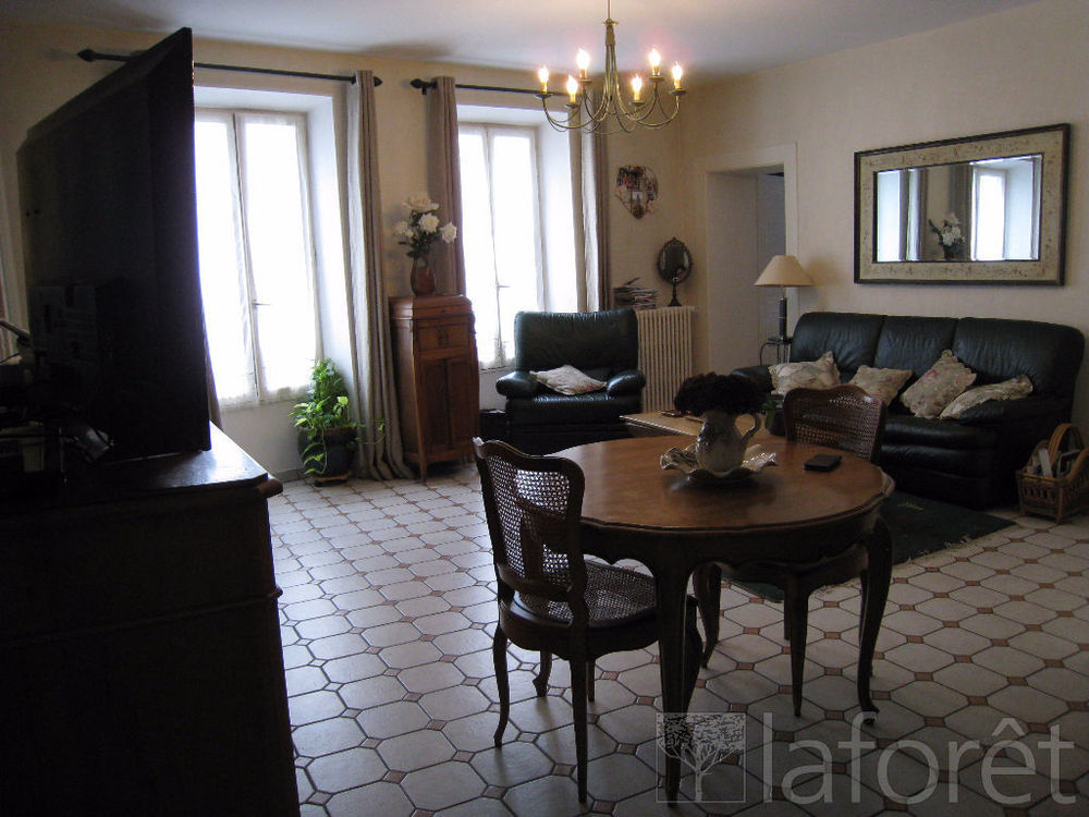 Vente Appartement Appartement Rumilly 3 pièce(s) 88.41 m2  à Rumilly