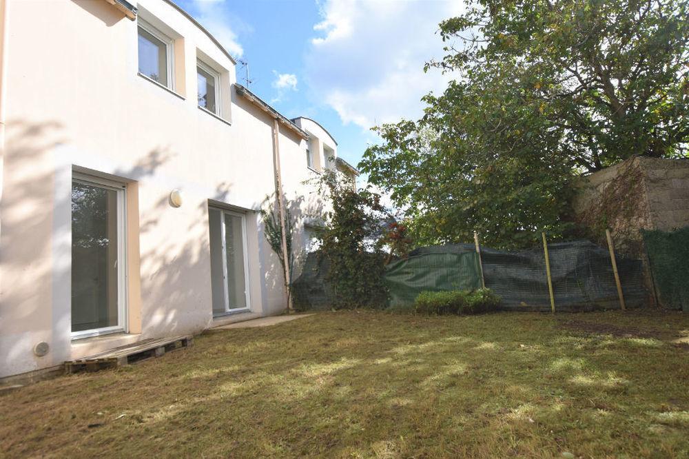 Vente Maison Maison de ville - 4 chambres - Vannes  à Vannes