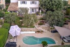 Vente Maison Mandelieu-la-Napoule (06210)