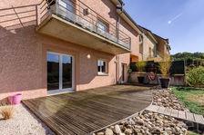 Superbe appartement rez de jardin 695 Vesoul (70000)