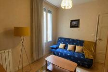 Appartement Vichy 2 pièce(s) 38 m2 450 Vichy (03200)