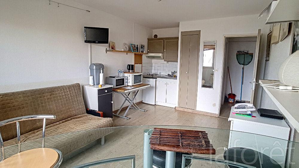 Location Appartement Appartement Courseulles Sur Mer 1 pièce(s) 22 m2 Courseulles sur mer