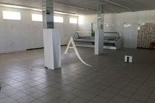 Local commercial 143 m² Limoux 85000
