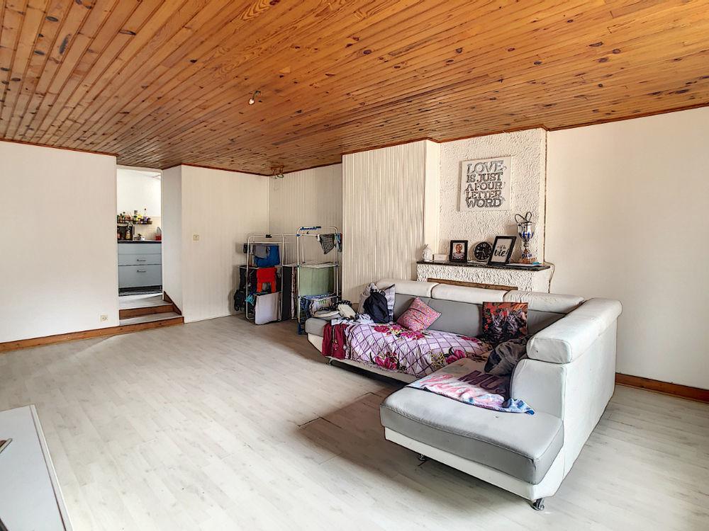 Location Appartement Appartement hypercentre CHAUMONT  à Chaumont