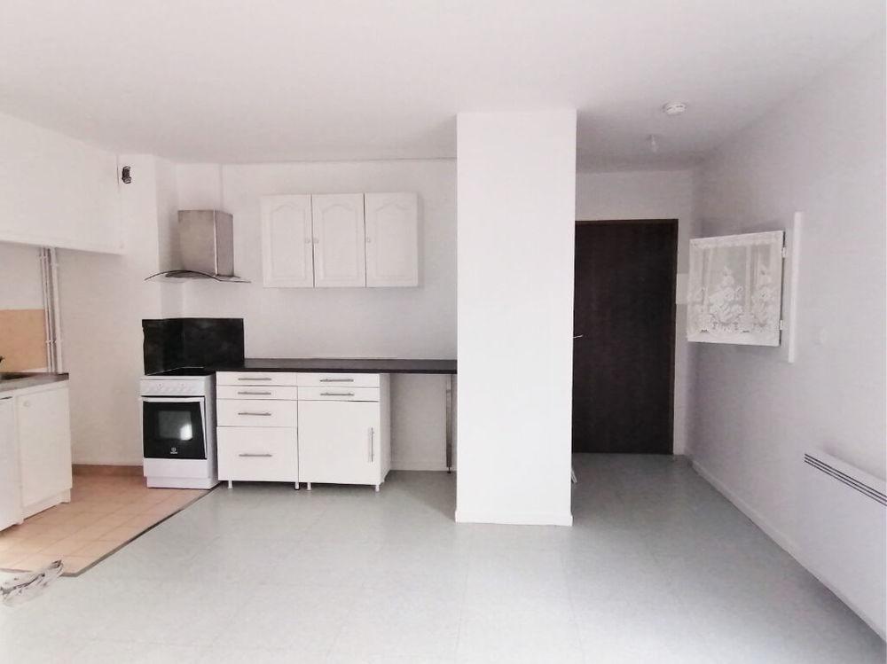 Location Appartement Deux pièces - COEUR ETRECHY  à Etrechy