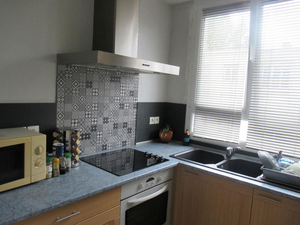 Vente Appartement Appartement 2 chambres  à Rosendael