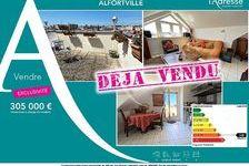 Duplex Alfortville 3 pièces 55 m² 315000 Alfortville (94140)