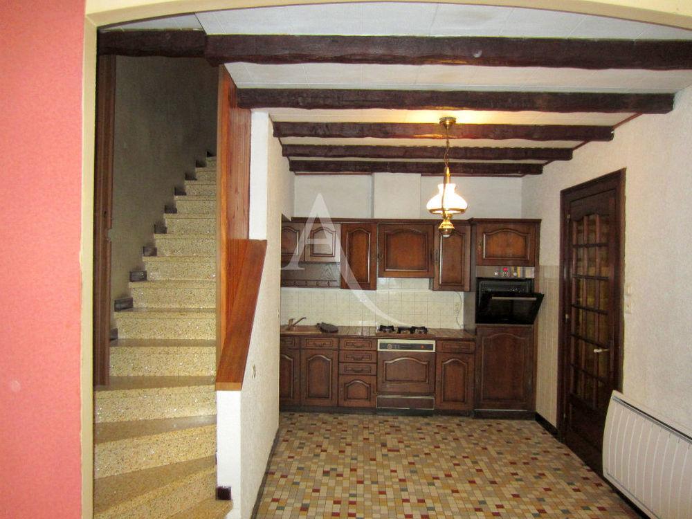 Vente Maison Maison Castelnaudary 4 pièce(s) 78.77 m2  à Castelnaudary