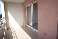 Appartement NIMES  2 pièce(s)  45.33 m2 560 Nîmes (30000)
