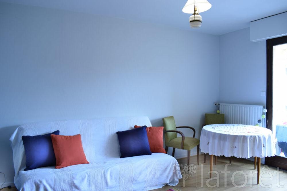 Location Appartement APPARTEMENT BRIVE LA GAILLARDE - 2 pièce(s) - 46 m2  à Brive la gaillarde