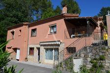 ACHAT Maison LE ROURET - 8 pièce(s) - 180 m2 - piscine - 720000 Le Rouret (06650)