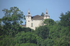 Villa Lauzerte (82110)