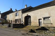 Vente Maison Bussieres Les Belmont (52500)