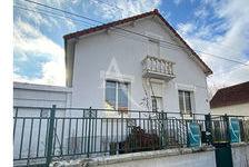 NEVERS - PROCHE HOPITAL Maison 1930  - 3 chambres Terrain 140000 Nevers (58000)