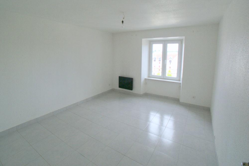 Location Appartement Appartement  T1 bis 35.58 m2  à Montbeliard