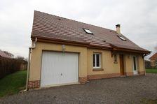 Location Maison Pont-Audemer (27500)