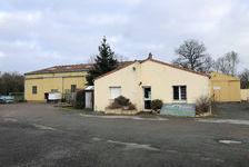 Saint Sauveur - Local d'activité 351750