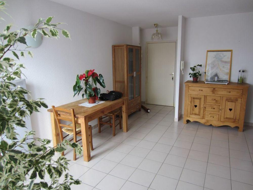 Vente Appartement Appartement Castelnaudary 2 pièce(s) 48 m2  à Castelnaudary