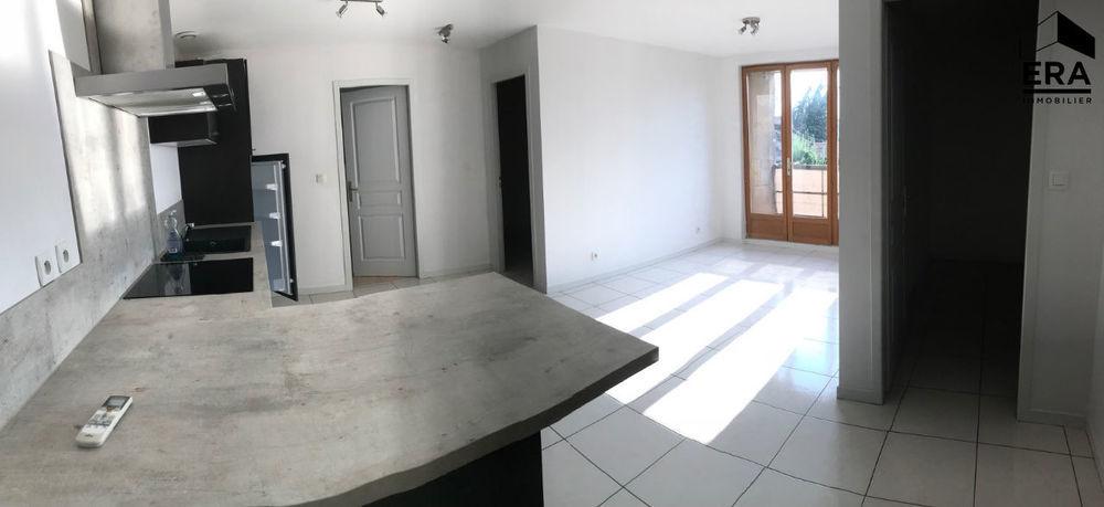 Vente Appartement CASTRES APPARTEMENT T3  à Castres