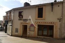 Local commercial Saint Gilles Croix De Vie 80 m2 46000