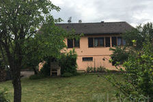 Pavillon sur sous-sol à Liffol-le-Grand, 157000 Liffol-le-Grand (88350)