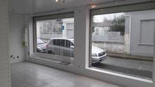COMMERCIAL LE CHATEAU D OLERON - 30 m2